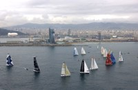 Se suspende la Barcelona World Race 2018-2019