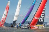 VOLVO OCEAN RACE retoma tras dos semanas de tregua