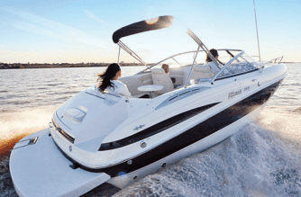 Boat share
