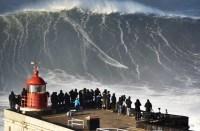 Nominados para la ola más grande del mundo!