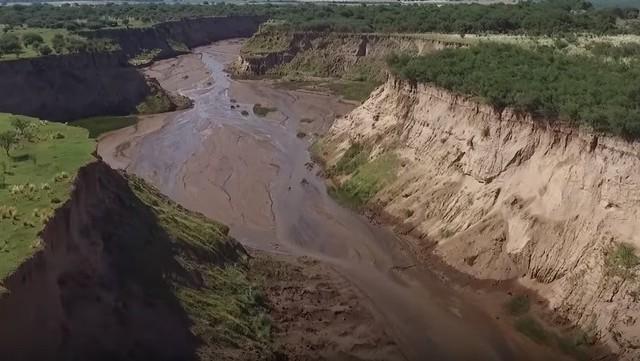 Nuevo rio, san luis