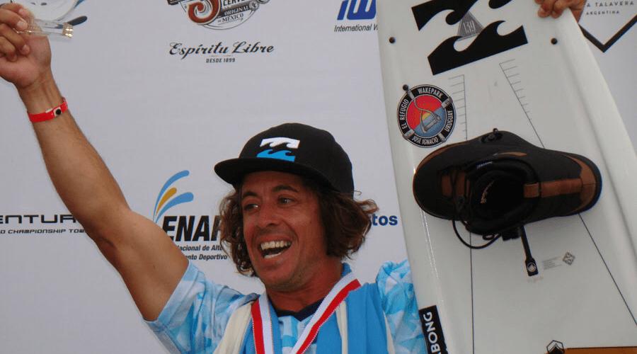 Campeonato Mundial Wakeboard IWWF