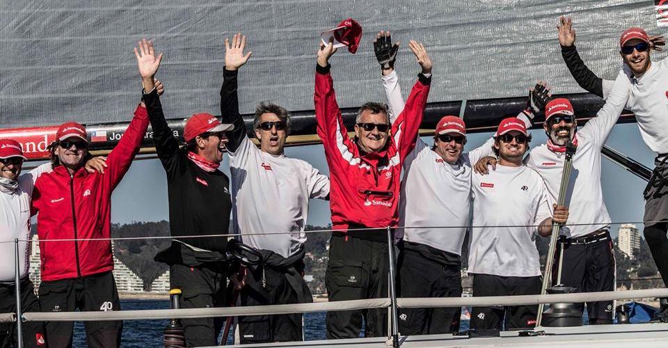 Regata Clausura Santander