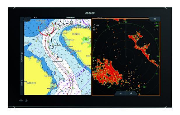 B&G y la Volvo Ocean Race