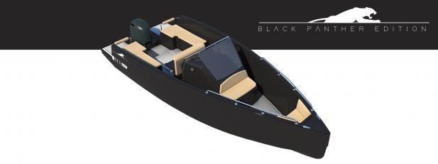 Presentación Nuva Yachts M6 Open