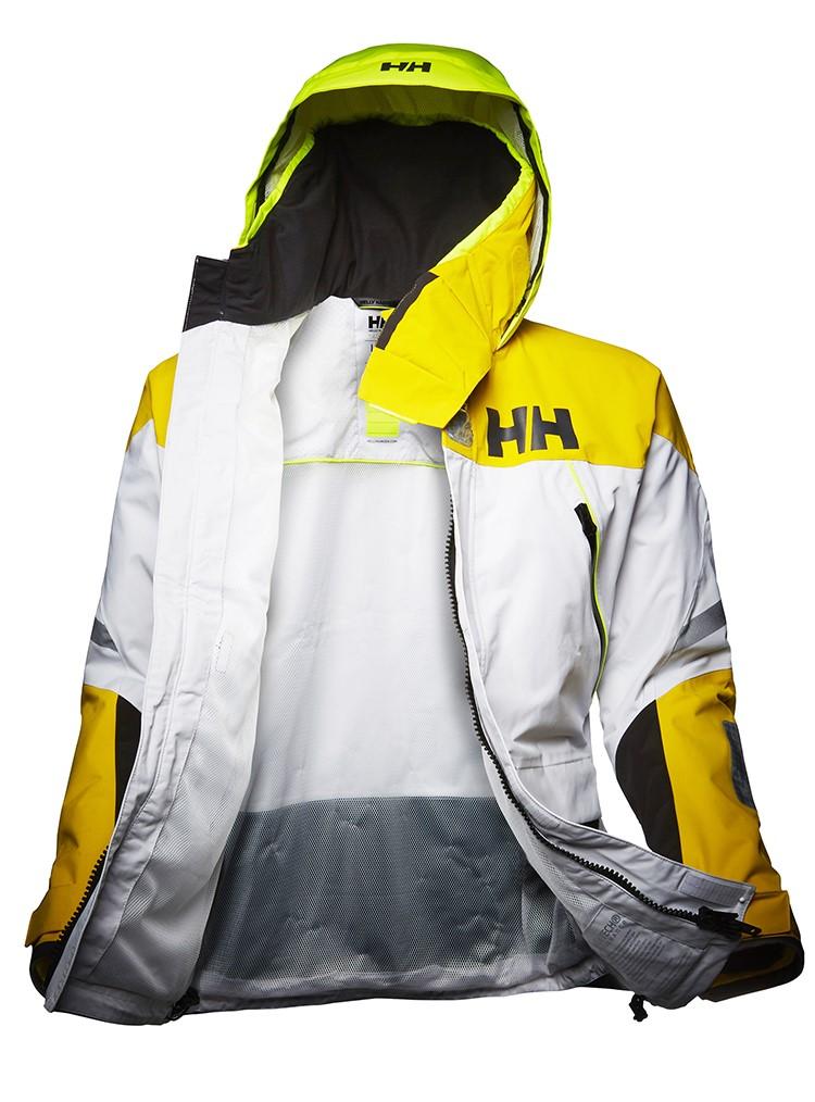 Colección náutica Helly Hansen 2018 - Información Náutica y ... 3b72a9ff42a8