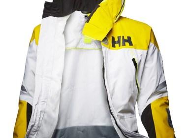 colección de náutica Helly Hansen 2018