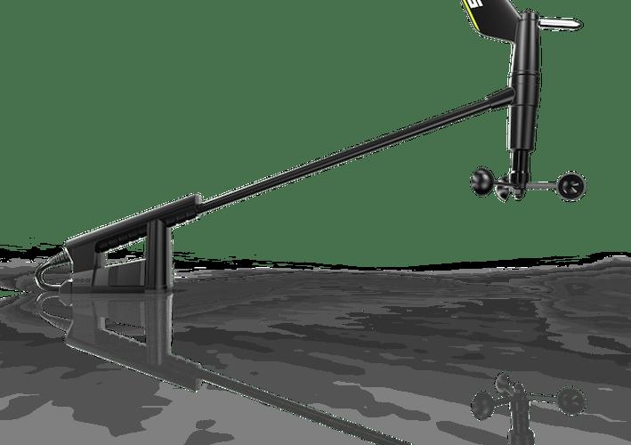 B&G lanza un sensor de viento inalámbrico
