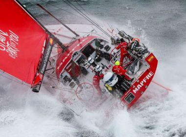 La agónica batalla por el título de la Volvo Ocean Race