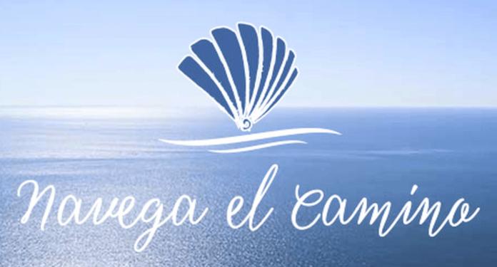 El Camino de Santiago por mar Como ruta peregrina.