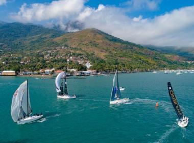 Ilhabela Sailing Week