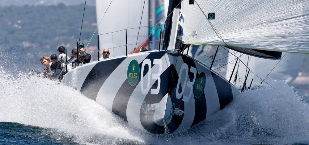 TP52 World Championship de Cascáis