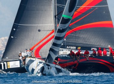 Puerto Portals 52 SUPER SERIES Sailing Week