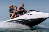 Electrojet, jet ski 100% eléctrico