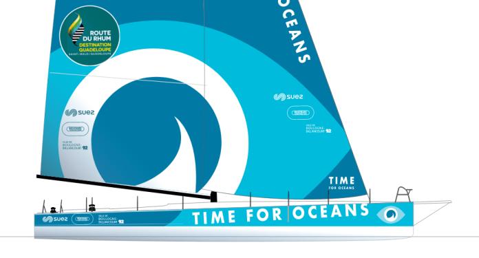 TIME FOR OCEANS, EL NUEVO PROYECTO IMOCA