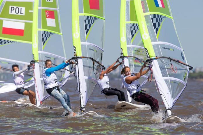 Juegos Olímpicos de la Juventud.