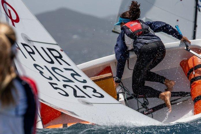 Mirabaud Yacht Racing Image 2018