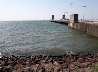 Río Paraná oscilará en 2 metros.