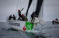 Mitusbishi lidera Regata Santander Interclubes