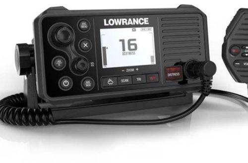 Navico presenta las nuevas radios VHF