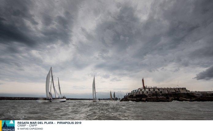 Mar del Plata – Piriápolis
