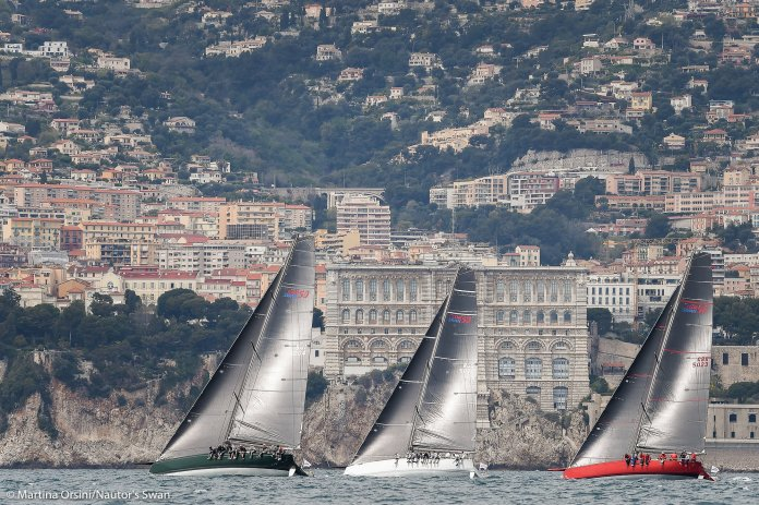 Monaco Swan One Design