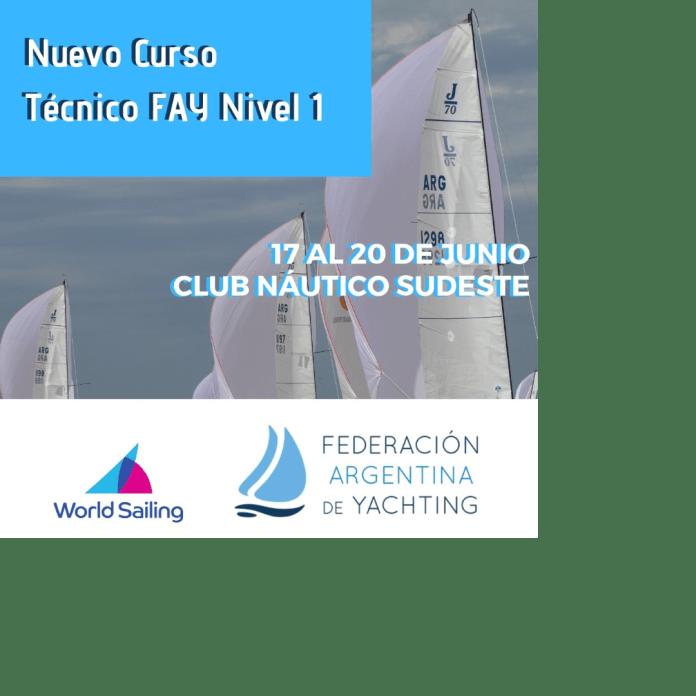 CURSO TÉCNICO FAY