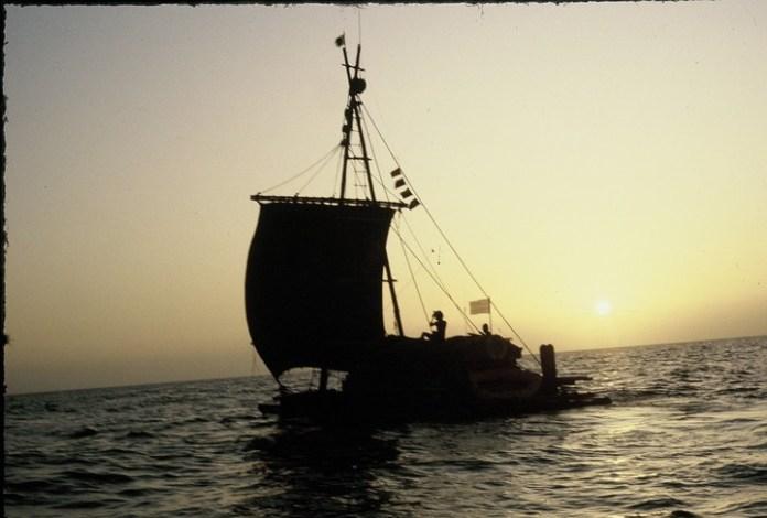 Expedición Atlantis