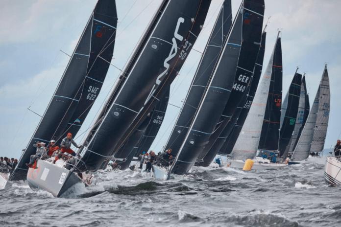 SSAB ORC European Championship 2019