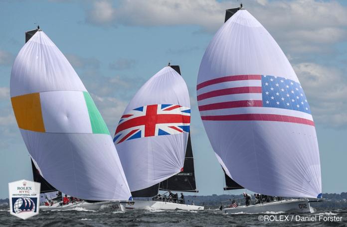 Rolex New York Yacht Club Invitational Cup