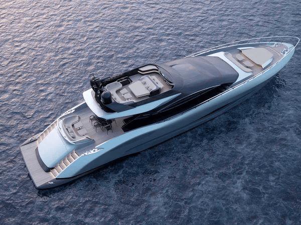 Mangusta Yachts