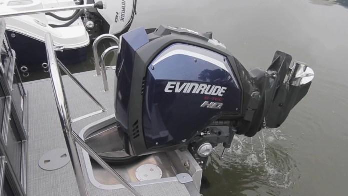 Evinrude E-TEC G2