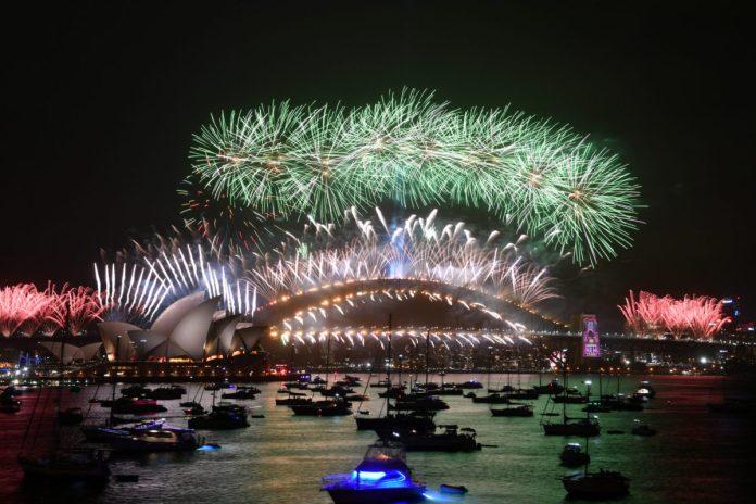 Feliz 2020 !!! NautiSpots.com