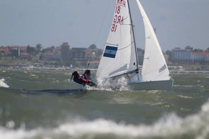 Campeonato Sudamericano de 470