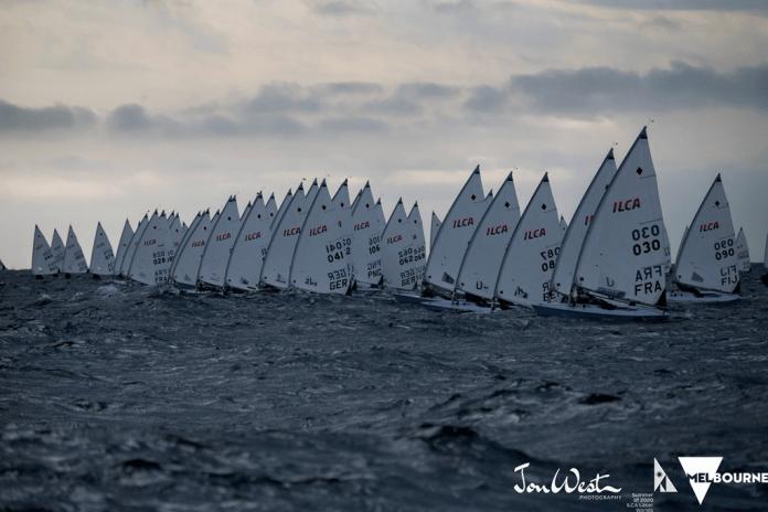 2020 ILCA Laser Radial World Championship