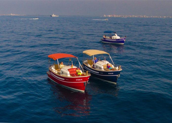 Norfeu Boats 35