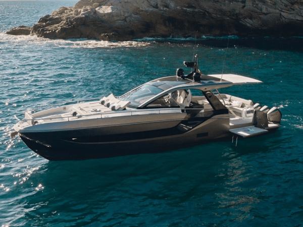 Azimut Yachts Verve 47