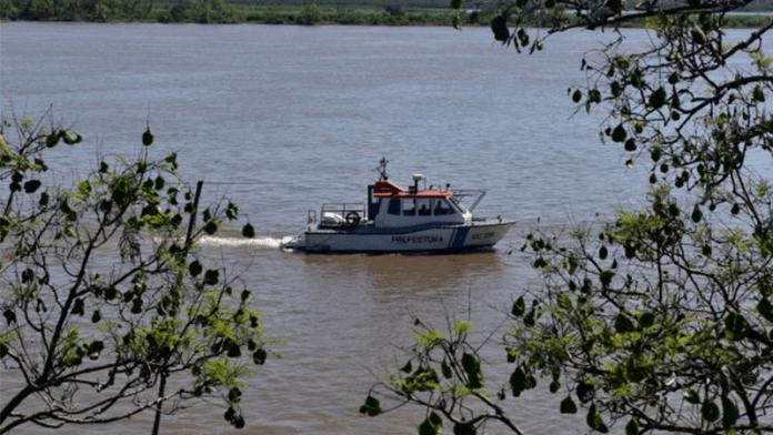El coronavirus llegó al río Paraná: Prefectura prohibió la navegación