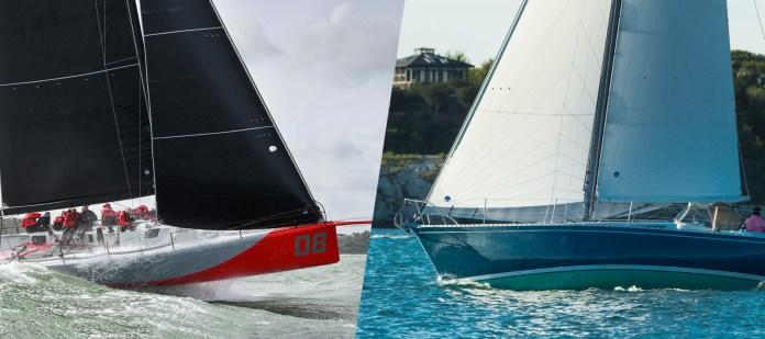 North Sails velas de regata y crucero