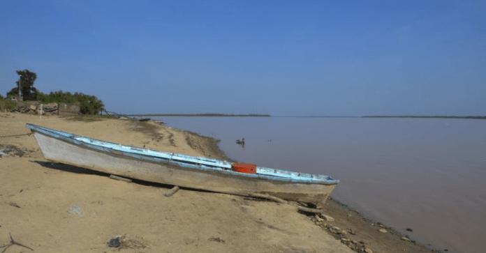 El rio Paraná no se recupera