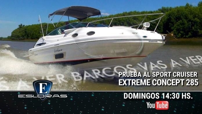 EslorasTV - 10 de Mayo
