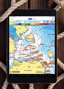 App para navegar
