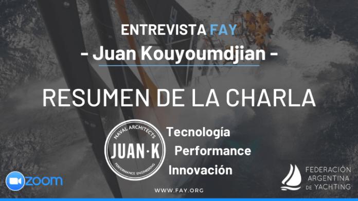 Entrevista FAY a Juan K