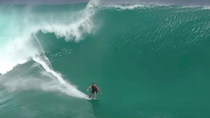SURF: Las olas más grandes