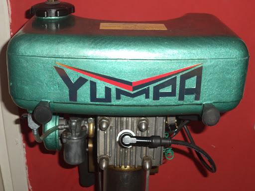 Motor Yumpa