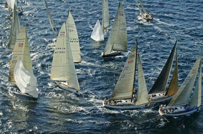 Rolex Swan Cup 2020