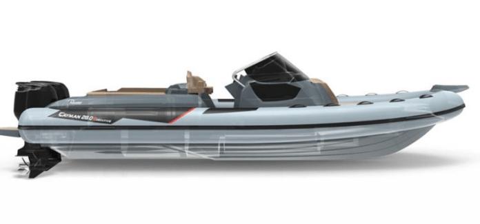 Bote Semirígido Cayman 28.0 Executive