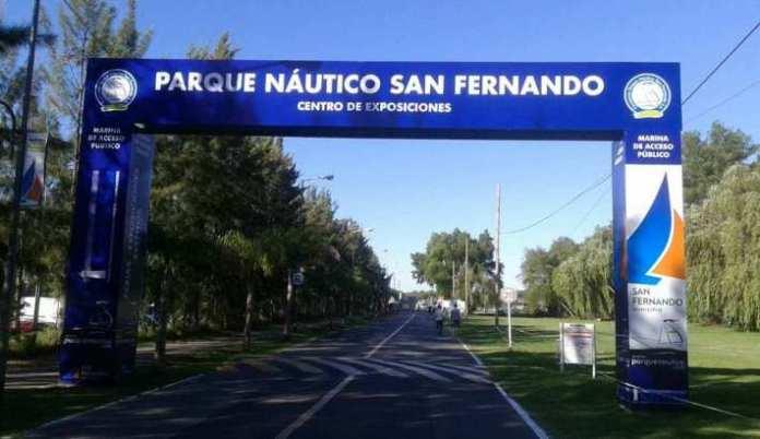 Parque nautico