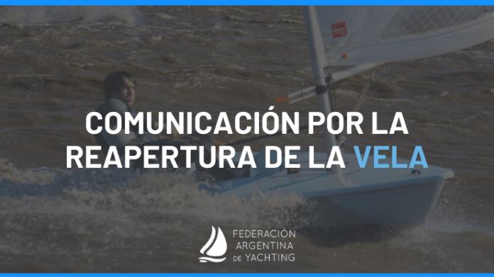 Federación Argentina de Yachting