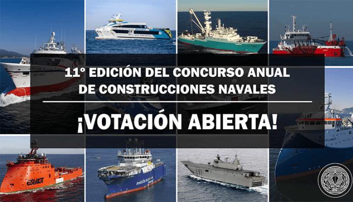 Mejor Construcción Naval